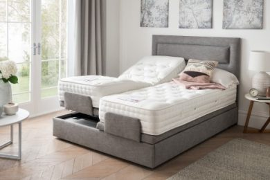 REPAIR RECLINING BEDS AND CHAIRS